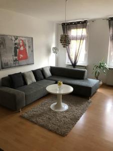 Süd-Apartments - Knautkleeberg