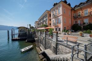 Hotel Cannero - AbcAlberghi.com