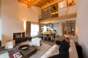 Panoramablick - Apartment - Arosa