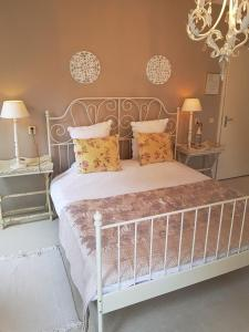 Double Room B&B Villa de Thee Tuin