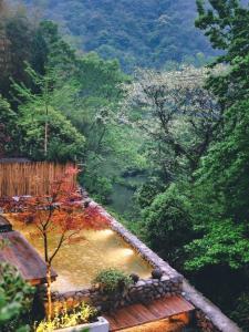 Jieshanju Mountain Stay - Hotel - Yueqing
