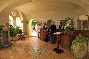 Hotel Villa Cimbrone (23 of 132)