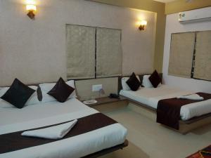 Auberges de jeunesse - Hotel Somnath Atithigruh