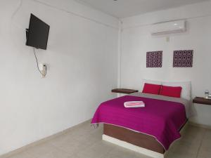Hotel España, Hotely  Chetumal - big - 49