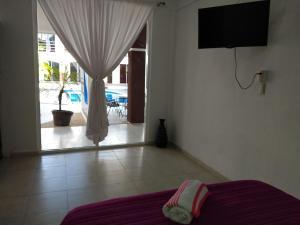 Hotel España, Hotely  Chetumal - big - 42
