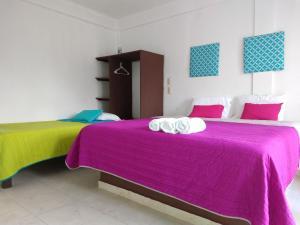 Hotel España, Hotely  Chetumal - big - 41