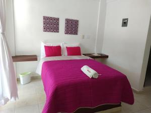 Hotel España, Hotely  Chetumal - big - 40