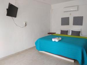 Hotel España, Hotely  Chetumal - big - 47