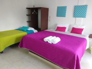 Hotel España, Hotely  Chetumal - big - 39