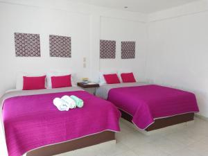 Hotel España, Hotely  Chetumal - big - 46