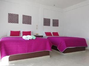 Hotel España, Hotely  Chetumal - big - 53