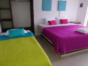 Hotel España, Hotely  Chetumal - big - 38
