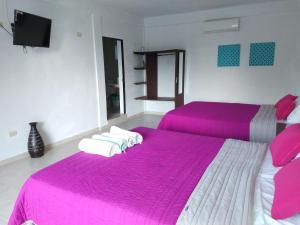 Hotel España, Hotely  Chetumal - big - 37
