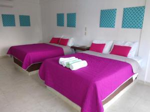 Hotel España, Hotely  Chetumal - big - 35