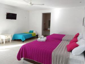 Hotel España, Hotely  Chetumal - big - 33