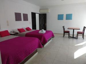 Hotel España, Hotely  Chetumal - big - 32