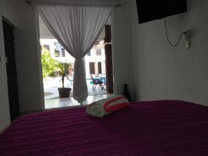 Hotel España, Hotely  Chetumal - big - 31