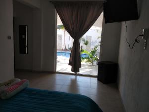 Hotel España, Hotely  Chetumal - big - 48