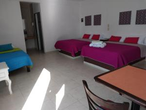 Hotel España, Hotely  Chetumal - big - 29