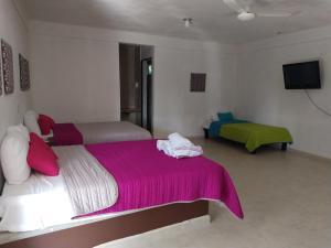 Hotel España, Hotely  Chetumal - big - 45