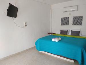 Hotel España, Hotely  Chetumal - big - 28