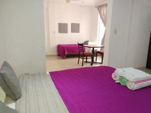 Hotel España, Hotely  Chetumal - big - 26