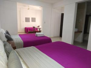 Hotel España, Hotely  Chetumal - big - 24