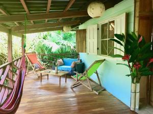 Villa Rameen, Puerto Viejo