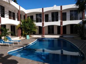 Hotel España, Hotely  Chetumal - big - 22