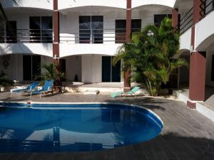 Hotel España, Hotely  Chetumal - big - 21