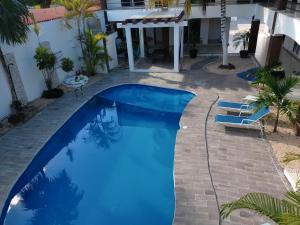 Hotel España, Hotely  Chetumal - big - 20