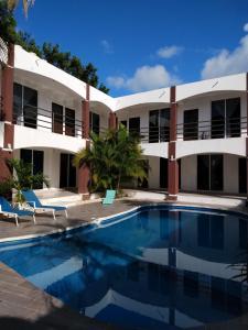 Hotel España, Hotely  Chetumal - big - 18