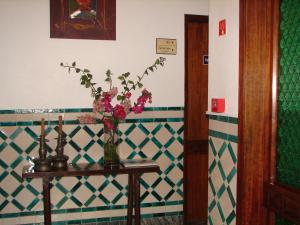 Hotel Santa Barbara, Hotely  Beja - big - 26