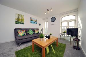 obrázek - Lloyd George Avenue Apartments