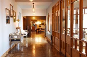 Hotel Bellavista, Hotel  Puerto Varas - big - 53