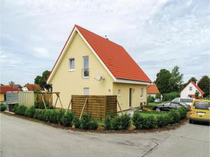 Apartment Seeblick X, Appartamenti  Boiensdorf - big - 1