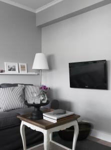 Hlemmur Apartments