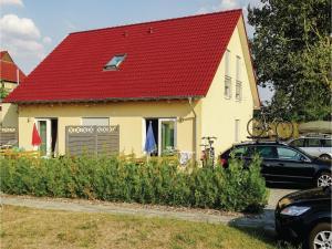 Two-Bedroom Apartment in Boiensdorf, Ferienwohnungen  Boiensdorf - big - 1