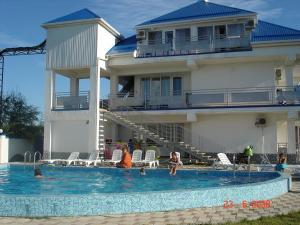 Гостевой дом Солнечный, Анапа