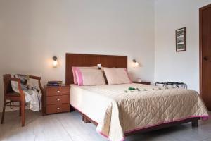 Stratos Hotel, Hotely  Afitos - big - 6