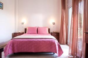 Stratos Hotel, Hotely  Afitos - big - 7