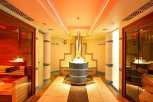 Kempinski Hotel Corvinus Budapest (37 of 50)
