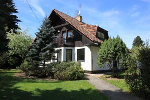 Chata Conifer Cottage IdyllicPrague Praha Česko
