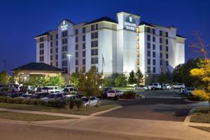 Embassy Suites Denver - International Airport - Hotel - Denver