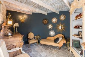 La Capelle-et-Masmolene Villa Sleeps 6 Pool WiFi - La Bastide-d'Engras