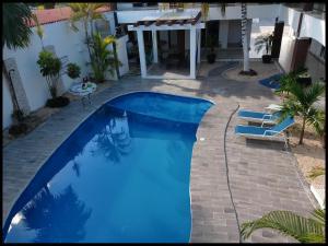 Hotel España, Hotely  Chetumal - big - 52