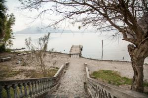 Beautiful Apartments by the Lake, Apartmanok  Panajachel - big - 29
