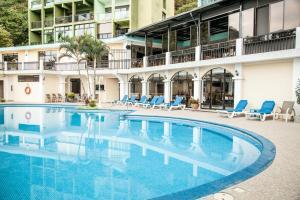 Beautiful Apartments by the Lake, Apartmanok  Panajachel - big - 32