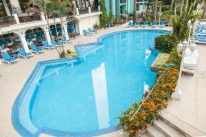 Beautiful Apartments by the Lake, Apartmanok  Panajachel - big - 28