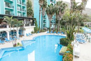 Beautiful Apartments by the Lake, Apartmanok  Panajachel - big - 38
